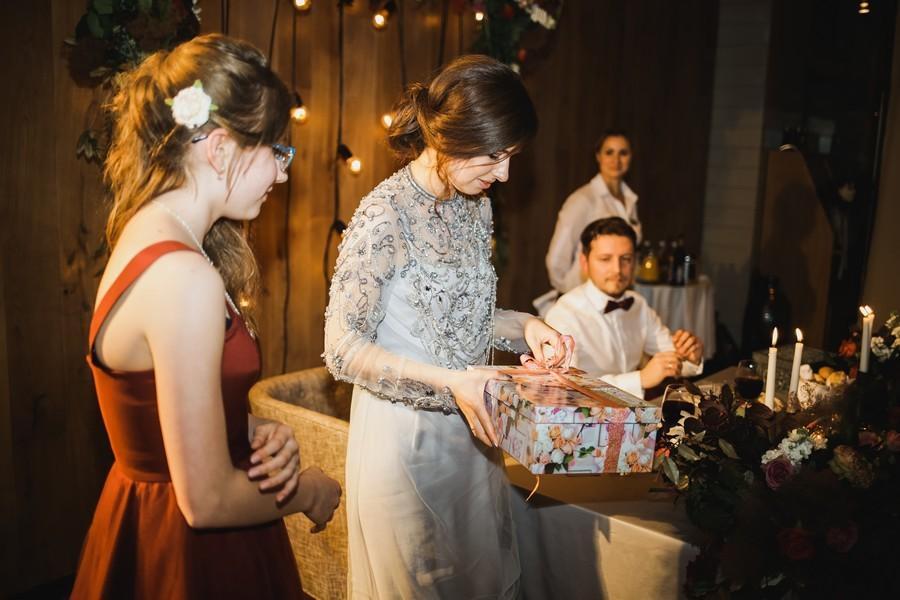 Винная свадьба