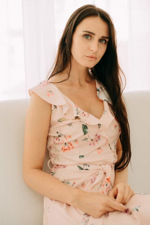 Анастасия Соколик