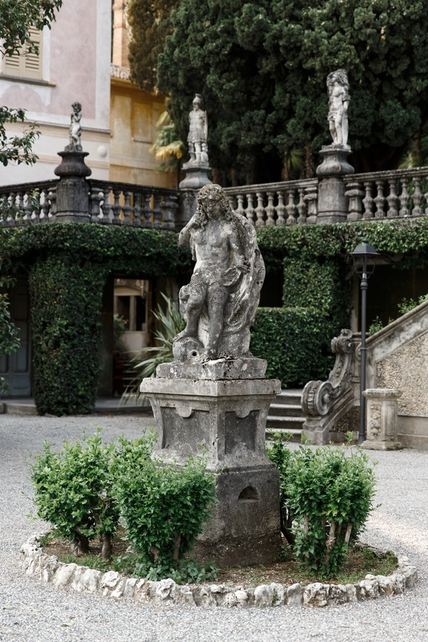 Италия. Комо